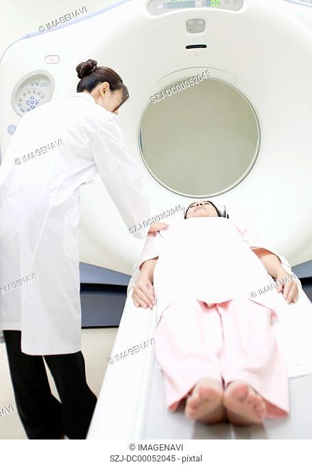 Body check image