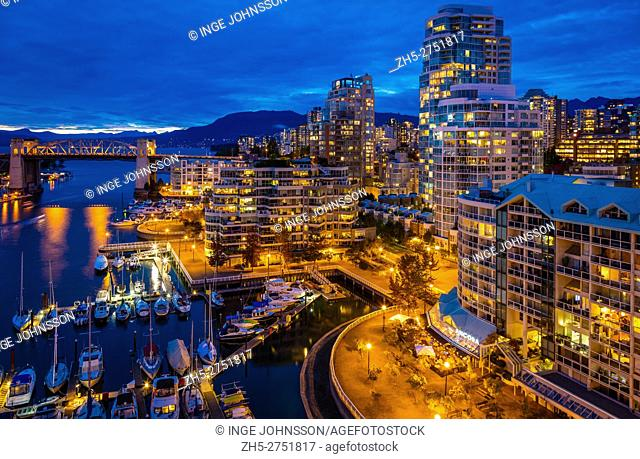 Vancouver is the most populous city in the Canadian province of British Columbia. The Greater Vancouver area of around 2