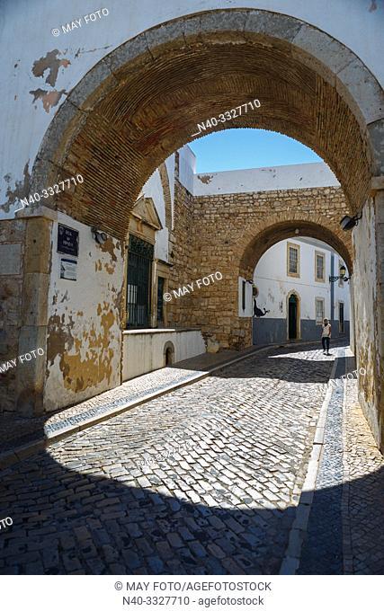 Faro, Algarve, Portugal, Europe