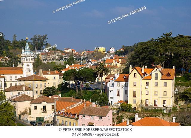 Sintra Portugal Europe