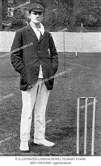 Colin Blythe (born 30 May 1879, Deptford –died 8 November 1917, Belgium), also known as Charlie Blythe, Kent and England left arm spinner who is regarded as one...