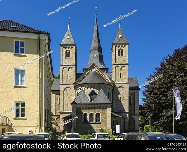 Erkrath, Alt-Erkrath, Germany, Erkrath, Alt-Erkrath, Bergisches Land, Niederbergisches Land, Niederberg, Rhineland, North Rhine-Westphalia, NRW