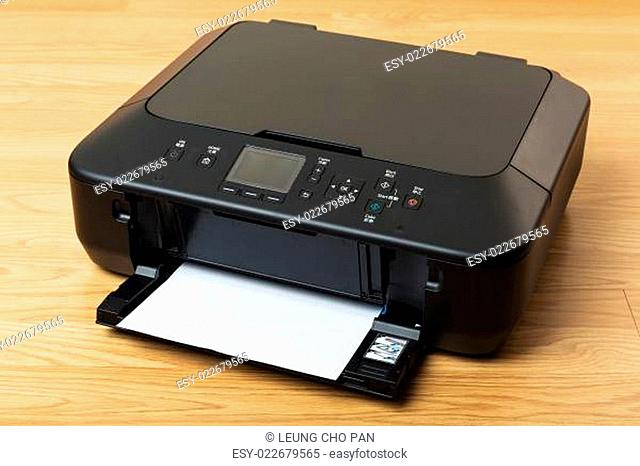 Domestic printer