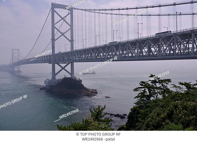 Spot,Onaruto Bridge,Japan