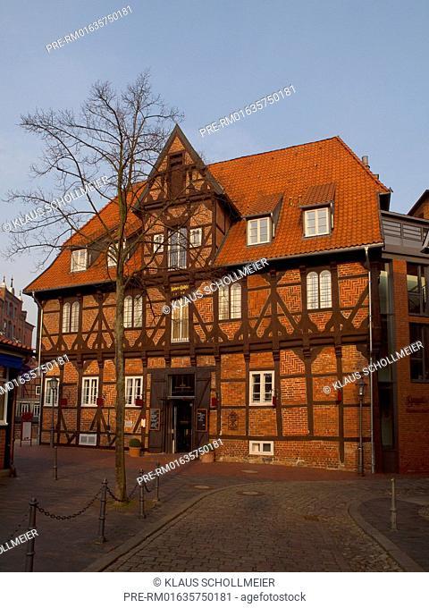 Hotel Bergström in Lüneburg, Lower Saxony, Germany / Hotel Bergström in Lüneburg, Niedersachsen, Deutschland