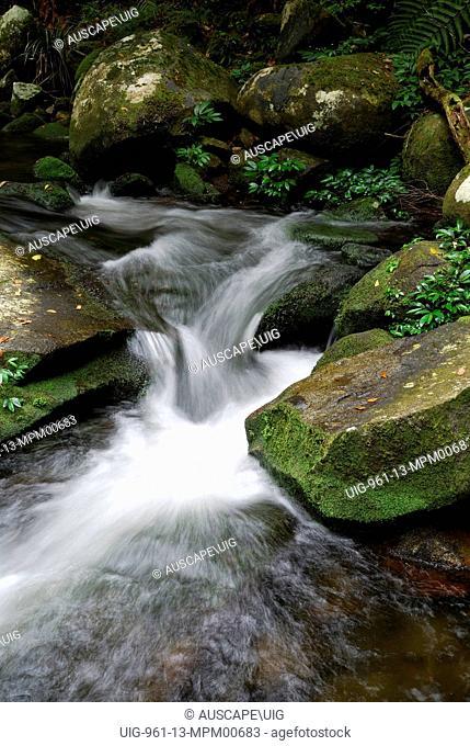 Coombadjha River