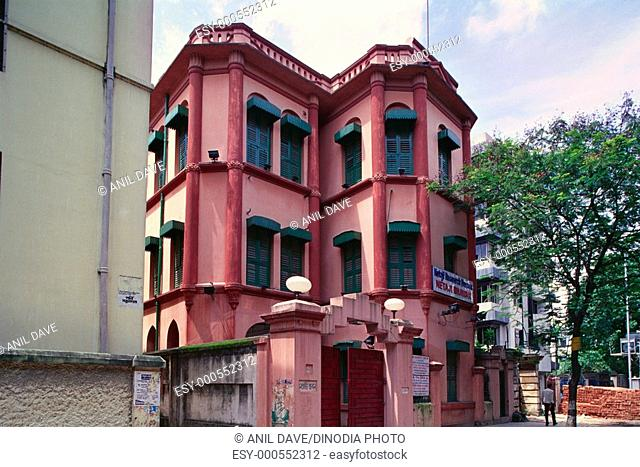 Subhash Chandra Bose , Netaji house , old building , Calcutta Kolkata , West Bengal , India