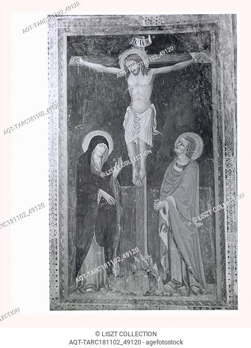 Abruzzo Pescara Manoppello Scalo S. Maria Arabona, this is my Italy, the italian country of visual history, Exterior views of this Cistercian church begun in...