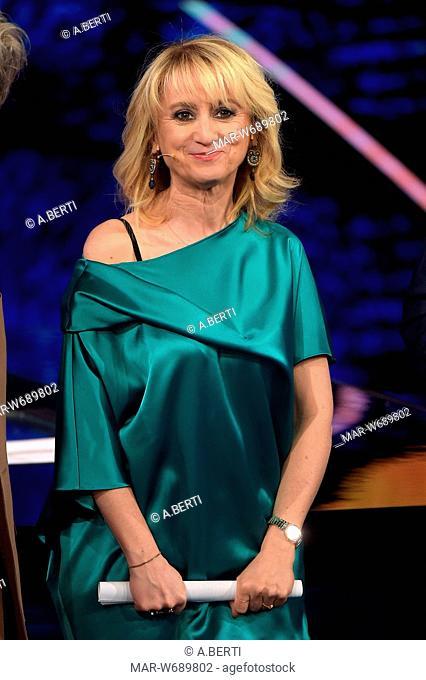 Luciana Littizzetto milano 23-04-2018