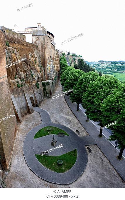 Italy, Umbria region, Orvieto
