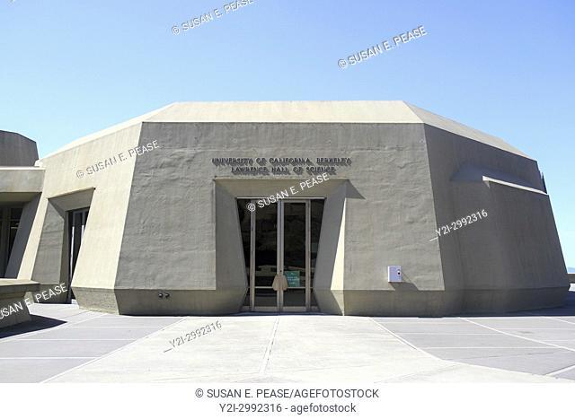 Lawrence Hall of Science, University of California, Berkeley, California, United States