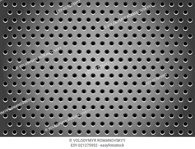 hole-gray-background