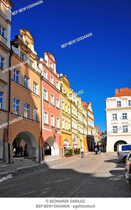 Jelenia Gora, Lower Silesian Voivodeship, Poland