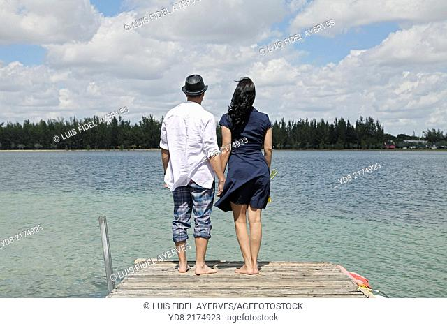Dating couples lakeside park in Hialeah Amelia, Florida USA