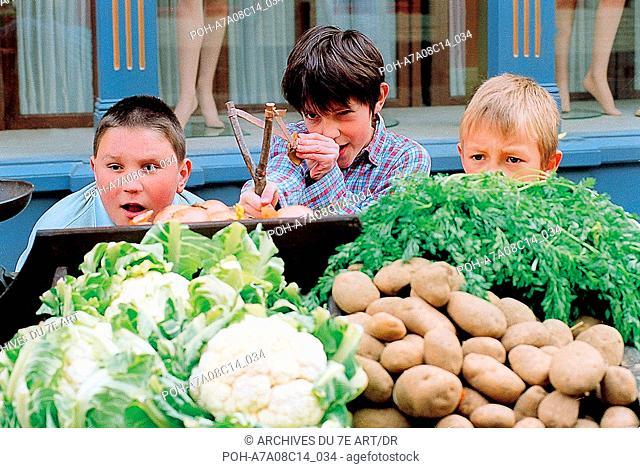 Peter Bell Pietje Bell (2002) Netherlands / Germany Jordy Mul, Quinten Schram, Frensch de Groot  Director: Maria Peters. WARNING: It is forbidden to reproduce...