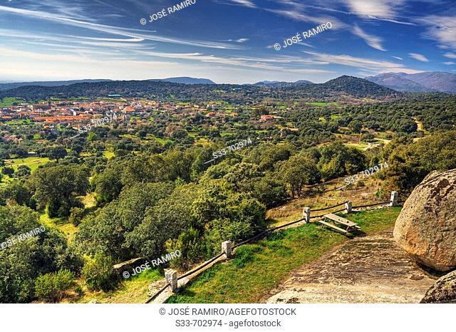 Pelahustán. Castilla la Mancha. Spain
