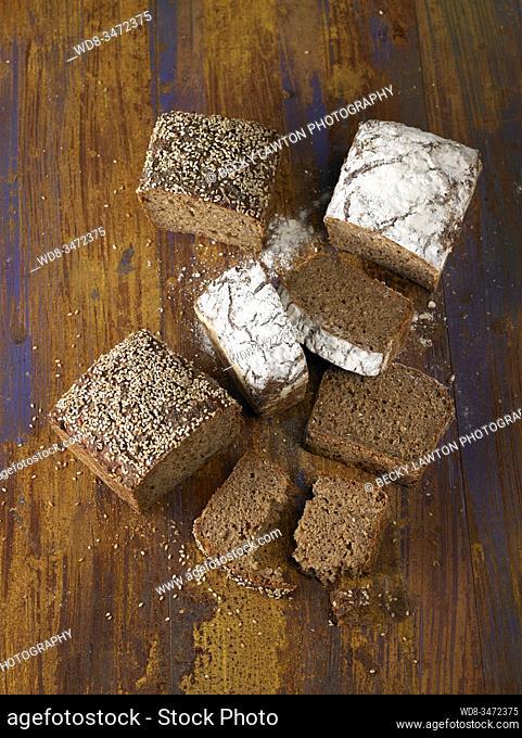 pan de cerveza / beer bread
