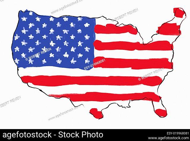 U.S.A