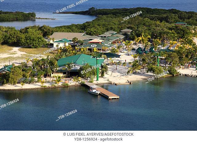 Isla de Roatan, Honduras