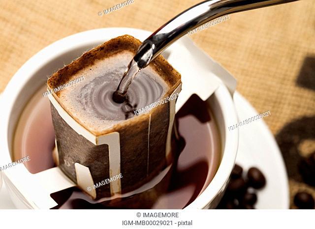 Coffee, Drink