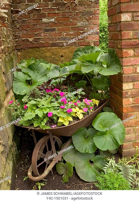 Inniswood gardens, Columbus, Ohio