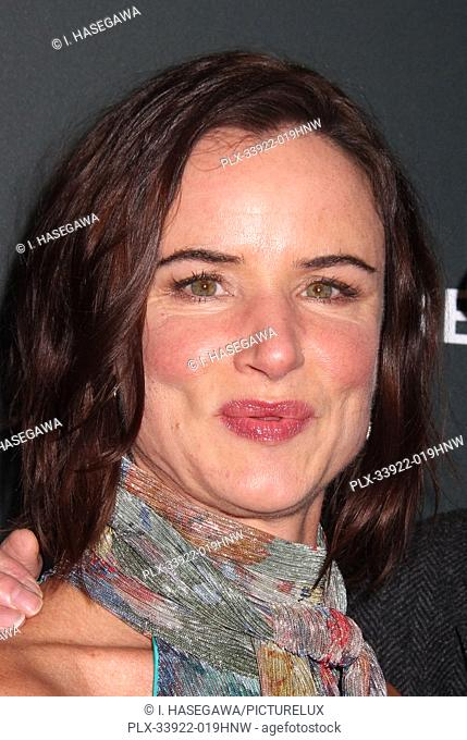 """Juliette Lewis 12/04/2019 The Los Angeles Special Screening of """"""""A Million Little Pieces"""""""" held at The London West Hollywood at Beverly Hills in West Hollywood"""