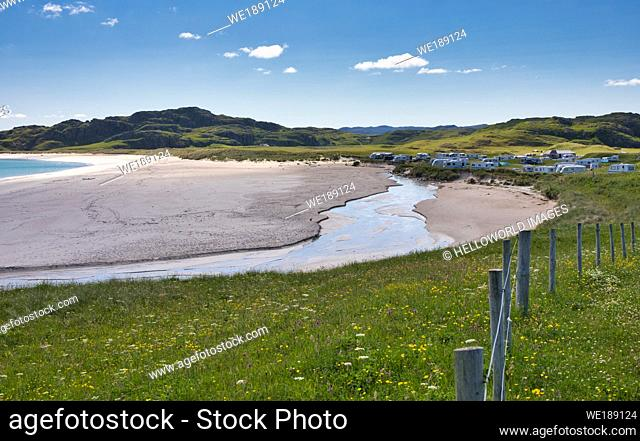 Beach, Isle of Lewis, Outer Hebrides