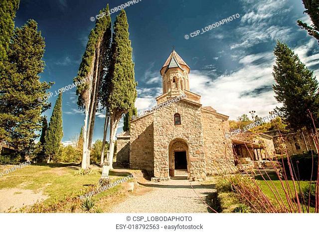 Georgia Monastery