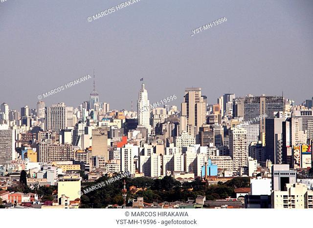 Center, São Paulo, Brazil