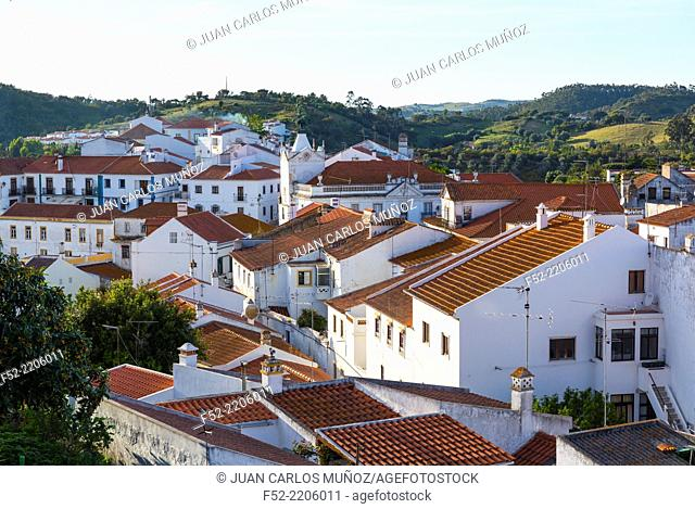Odemira, Alentejo, Portugal