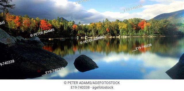 Maine, New England, USA