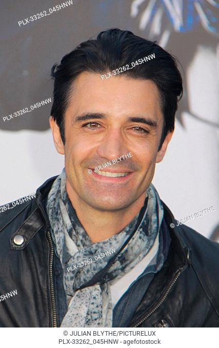"""Gilles Marini 03/22/2017 """"""""Power Rangers"""""""" Premiere held at the Westwood Village Theater in Westwood, CA Photo by Julian Blythe / HNW / PictureLux"""