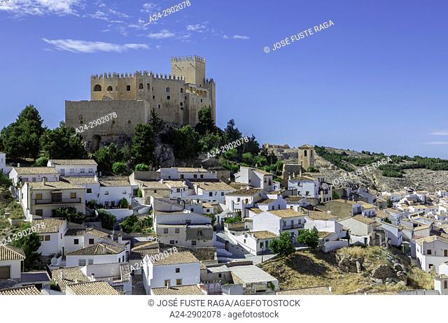 Spain, Andalucia,