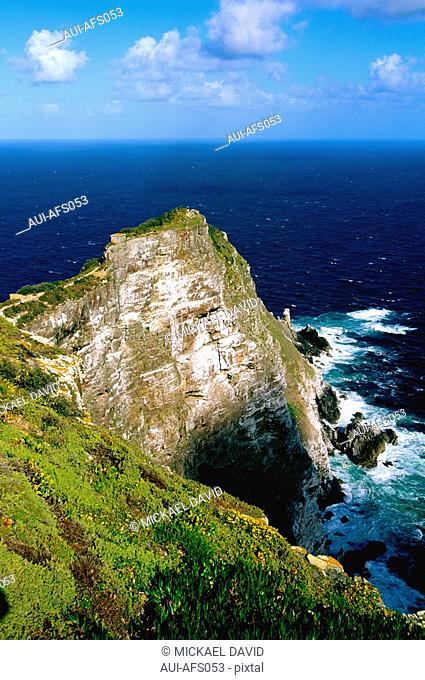 South Africa - Cape Point