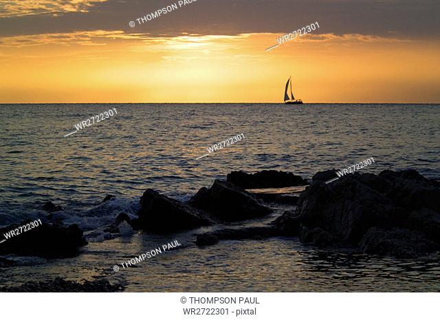 90900298, Dalmatia, Croatia, yacht, boat, sailboat