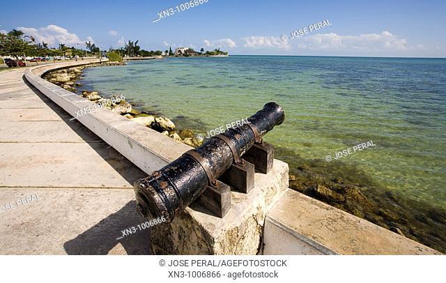 Chetumal, Yucatan, Mexico