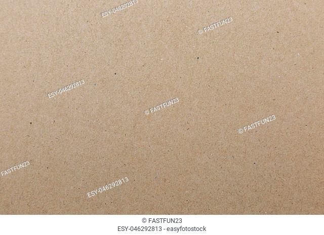 brown paper texture with stains use for background