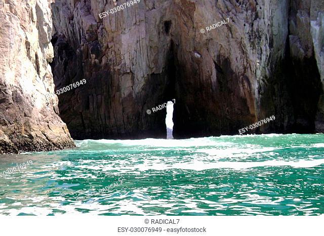 Foto captada en Abril de 2009. Lugar: Los Cabos, Baja California Sur. M?xico