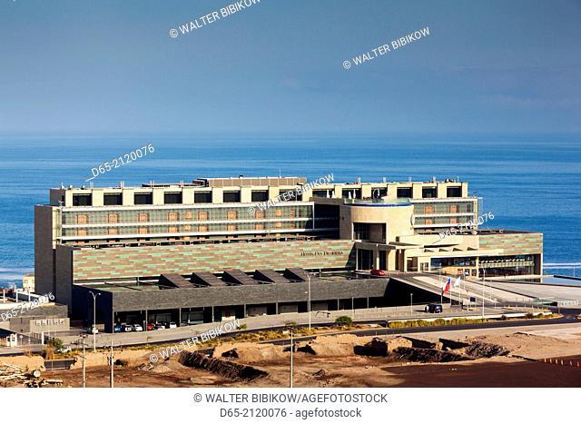 Chile, Antofagasta, Casino del Desierto casino