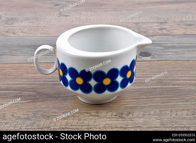 Milchkaennchen - Milk jug