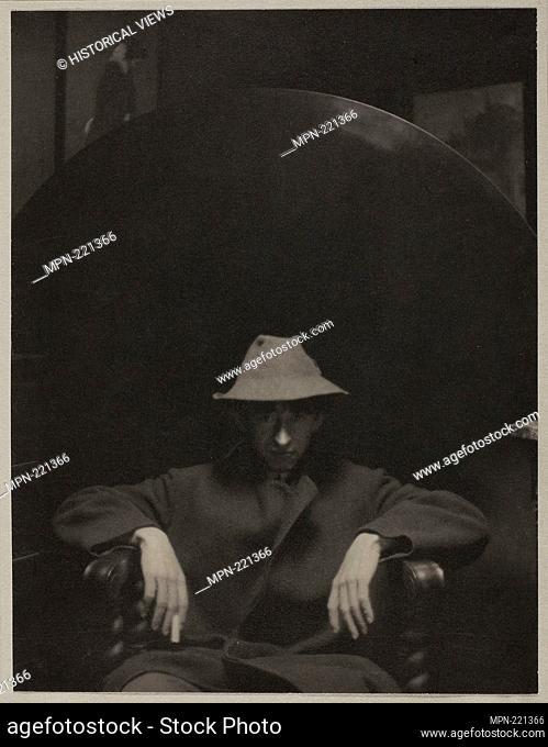 John Marin - 1910 - Alfred Stieglitz (American, 1864-1946) and Edward Steichen (American, born Luxembourg, 1879-1973) printed by Alfred Stieglitz (American