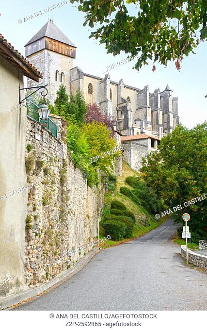 Saint-Bertrand-de-Comminges, Francia