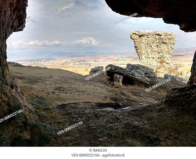 Las Tuerces, Palencia, Castilla y León, Spain, Europe