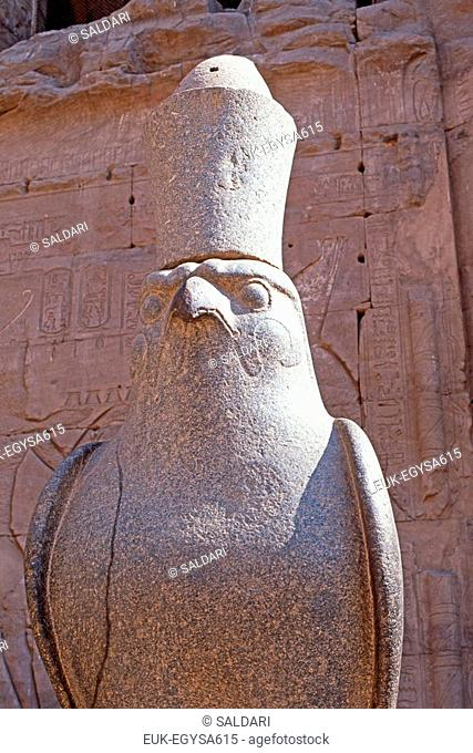 Egyptian god Horus,Egypt
