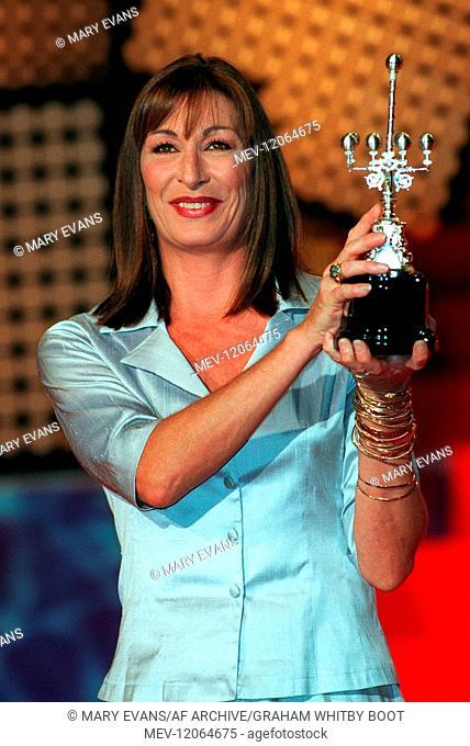 Anjelica Huston Donostia Award Actress At San Sebastian Fest Anjelica Huston Donostia Award 25 September 1999 Anjelica Huston Donostia Award Actress At San...