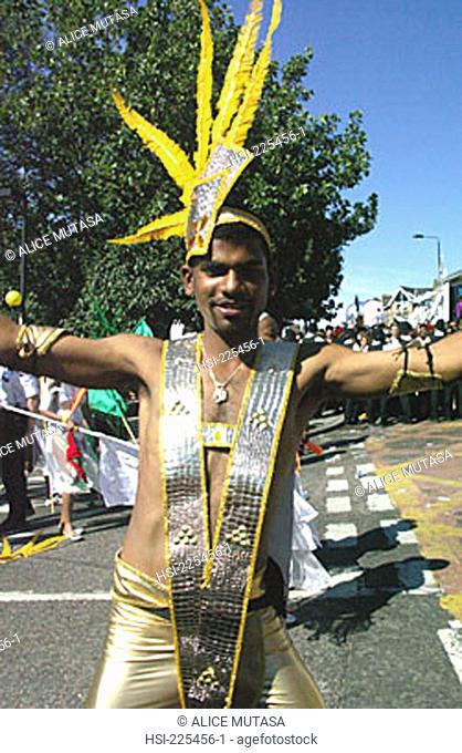 travel, United Kingdom, UK, U.K., Great Britain, British Isles, England, London, Notting Hill Carnival, cultural, culture, ethnic, multicultural, carnival