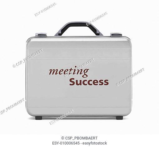 meeting success on alu case