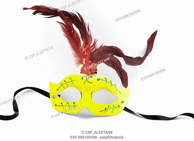 mask for carnival