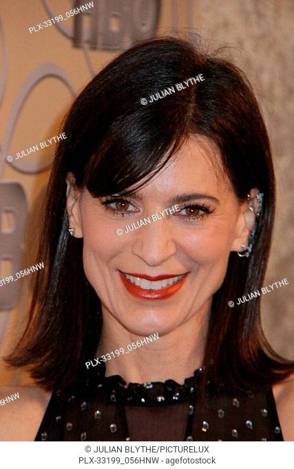 12/7/2016 HBO 74th Golden Globe Awards after party at the Beverly Hilton in Beverly Hills, CA Photo by Julian Blythe / HNW / PictureLux