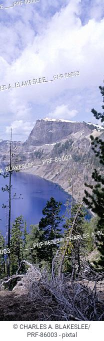 Crater Lake Crater Lake National Park OR